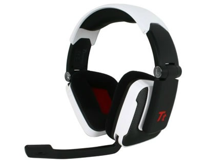TT eSports Shock Gaming Headset