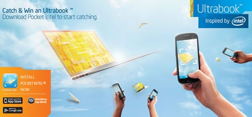 catch and win ultrabook