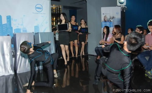 dell launch
