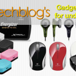 PTB's Top 5 under Php1,000 Gift Guide for Techies