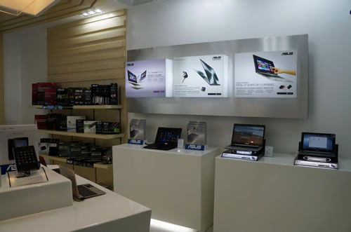 Asus concept store 3