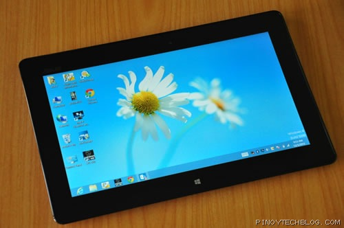 RBI: ASUS VivoTab Smart ME400