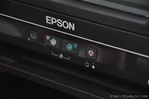 Epson L350 All In One Ink Tank System Printer Review