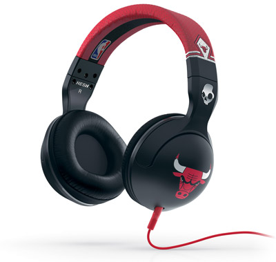 Skullcandy-HESH-NBA