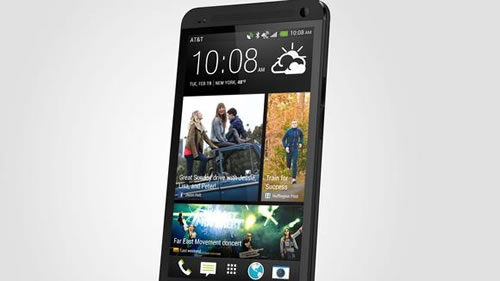 HTC One a