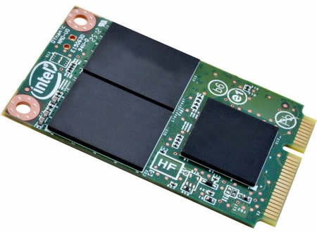 Intel SSD 525 Series