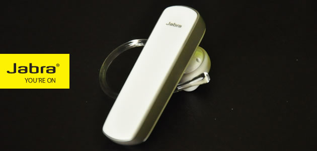 Jabra Clear Bluetooth Headset Review