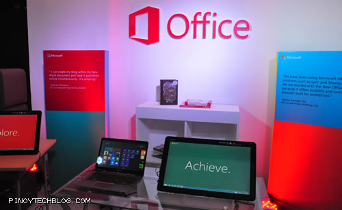 Microsoft reinvents Office, now also a cloud service with yearly subscription