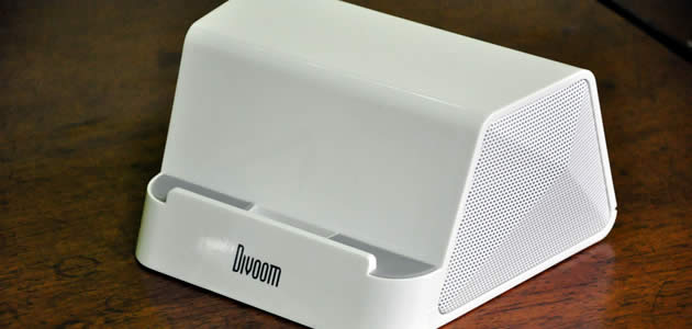 Divoom iFit-2 Portable Speaker with Stand Review