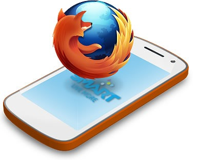 smart firefox phone
