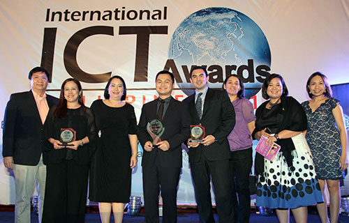 Convergys BPO Company of the Year