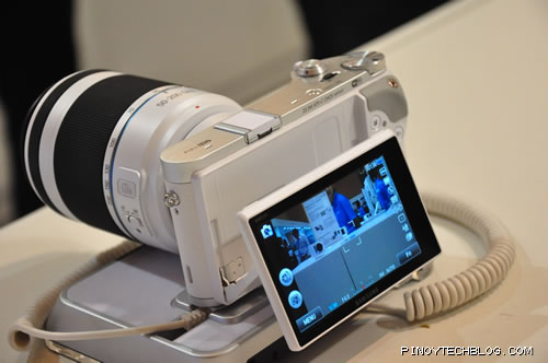 Samsung NX300 03