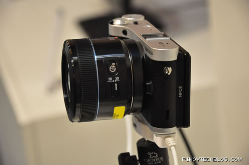 Samsung NX300 04