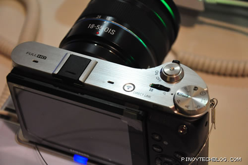 Samsung NX300 05