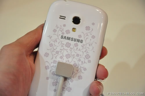 Samsung Galaxy S3 mini LaFleur