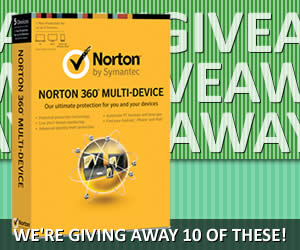 norton 360 multi-device giveaway