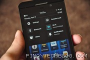 BlackBerry Z10 07