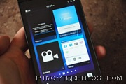 BlackBerry Z10 09