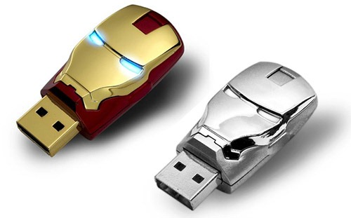 Iron-Man-USB