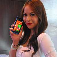 Huawei Ascend W1, Windows Phone 8 handset for just Php8,990