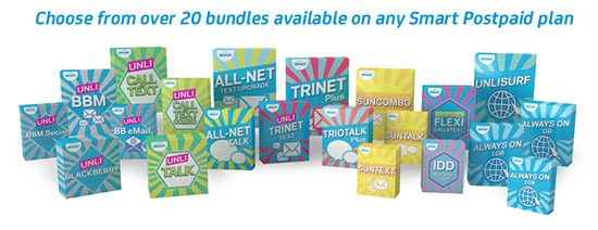 Smart-Flexibundle