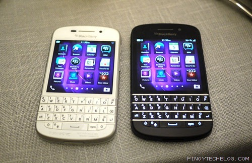 BlackBerry-Q10-black-and-white