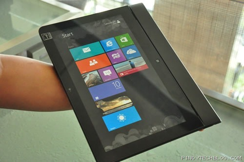 Lenovo ThinkPad Helix Tablet Plus