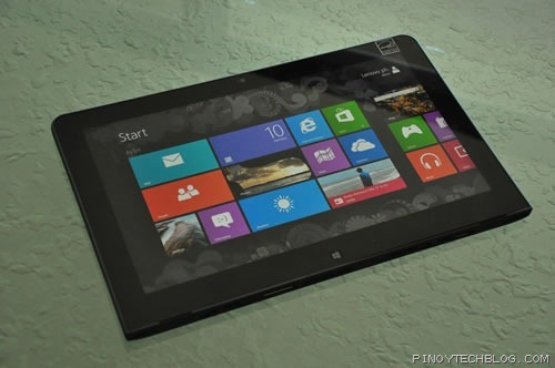 Lenovo ThinkPad Helix Tablet