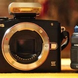Quick Review: Olympus PEN Lite E-PL6 Camera