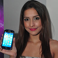 Samsung Galaxy Core, 4.3-inch dual-SIM dual-core Android for only P11,990