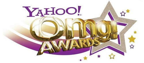 yahoo! OMg awards