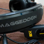 Armageddon Avatar Pro X5 Gaming Headset Review