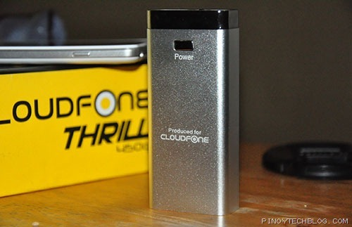 CloudFone-Thrill-450q-power-pack