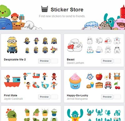 FB-sticker-store