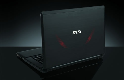 MSI GE40 Dragon Eyes 2