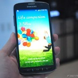 Samsung Galaxy S4 Active out this week for P27,990