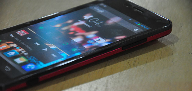Cherry Mobile Cosmos X Review, X marks the sweet spot
