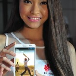 Huawei Ascend Mate, 6.1-inch quad-core phablet for P17,190
