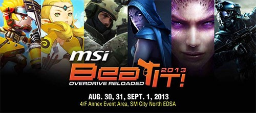 MSI-Beat-It-2013