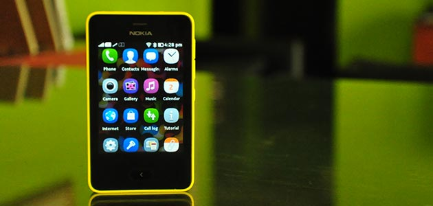 Nokia Asha 501 Review, the cute and fun lil Asha