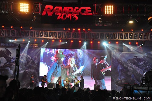 Rampage2013