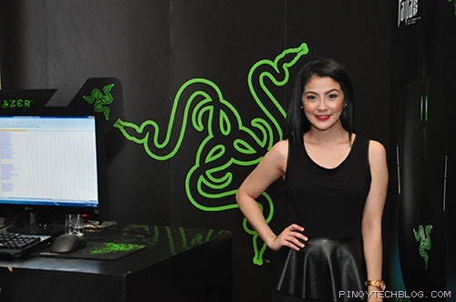 Razer-booth