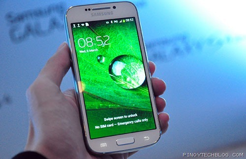 Samsung Galaxy S4 Zoom, taking the camera-phone concept literally