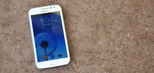 Samsung Galaxy Win Duos Review