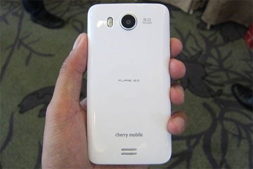 Cherry-Mobile-Flare-2.0-back