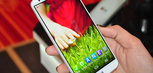 First Impressions: LG G2, now officially available starting at P27,490