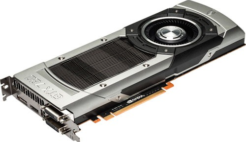 Gaming excellence with the NVIDIA GeForce GTX 700 series graphics cards
