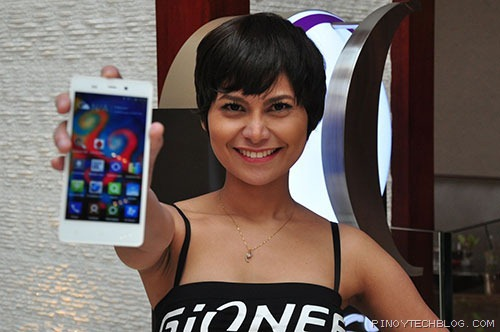 Gionee ELife E6, 5-inch Full HD quad-core Android phone for P18,990