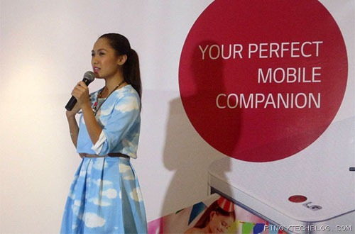 Laureen-Uy-for-LG-Pocket-Phoot