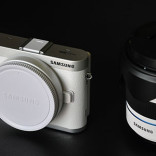 Samsung NX300 mirrorless camera review